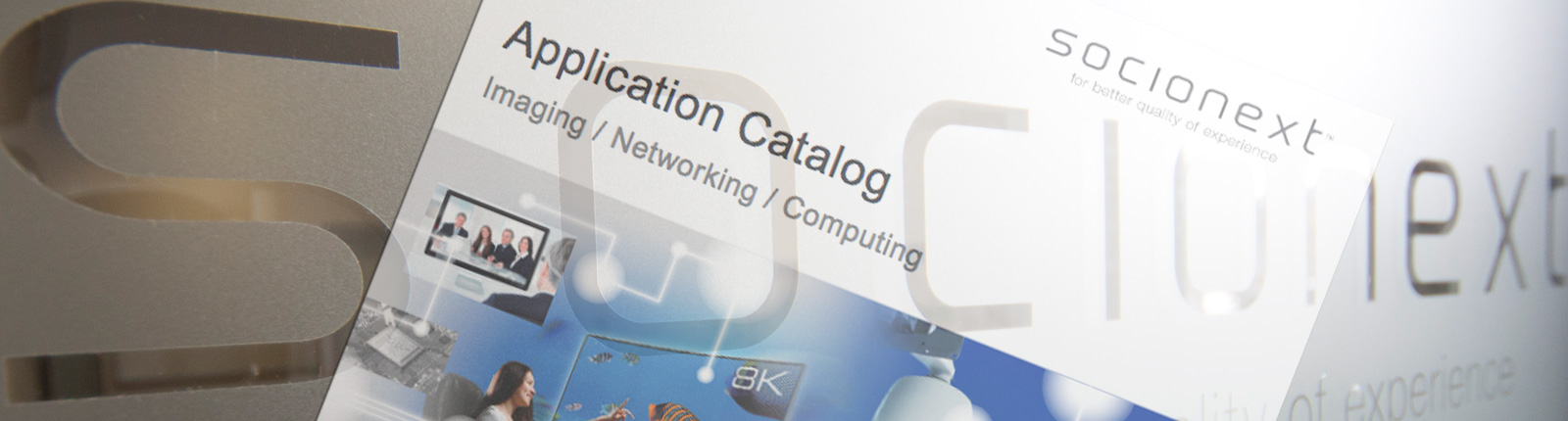 Applications Catalog