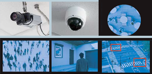 Home and Building Security and Surveillance